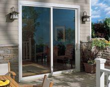Conservation Window - Sliding Glass Doors